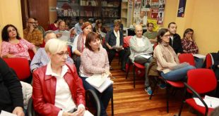 Coordinadora de Euskadi de Ezker Anitza- IU